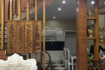 Cho thuê nhà phố chùa bộc DT:50m x 4 tầng 4pn để ở, homestay, vp, giá 13tr/th lh 0961442722