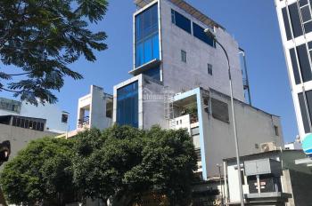 Bán building mặt tiền đường Hùng Vương, diện tích: 7m x16m, Hầm, + 8 lầu, HĐ thuê 285 triệu/tháng