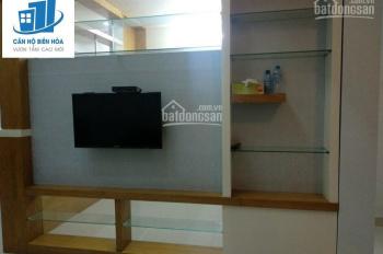 Biệt thự cho thuê khu vực an ninh, đầy đủ nội thất 12tr/th, NB65.LBT, LH: 08 1203 7777 Mr Dương