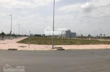 Bán đất nền khu dân cư Phong Phú 4, MT đường Tân Liêm, SHR, giá 19 tr/m2. LH 0326096679