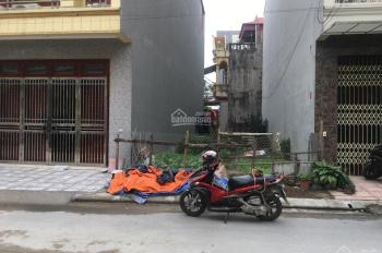 Bán đất làn 2 Đấu Mã phường Vũ Ninh - TP Bắc Ninh