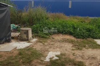 Bán lô đất MT đường DT 746,Tân Uyên, ngay trung tâm hành chính mới, gần khu công nghiệp KSB,550tr