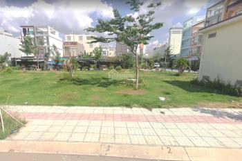 Vỡ nợ sang gấp lô đất KDC Trường Lưu,Quận 9 gần chợ Long Trường.Giá mềm 1.490 tỷ,dân cư đông,SHR.