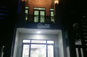 Cần bán căn nhà hẻm 1 trệt 1 lầu Phùng Tá Chu Bình Tân TPHCM