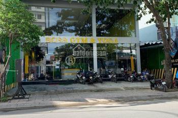 Cho thuê nhà mặt tiền kinh doanh 10x30m, đường Tô Hiệu, P. Hiệp Tân, Q Tân Phú