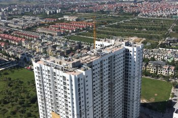 Nhượng lại căn hộ Anland 2 view hồ 2pn+2wn 66m2 giá siêu rẻ chỉ 1t75 LH: 093 4455 719