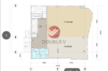 Văn phòng cho thuê quận 3 hạng cao cấp mới đưa vào hoạt động giá cực tốt LH 0933 72 5535 Phong