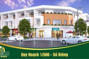 Nhận đặt chỗ dự án Alva Plaza, giá chỉ 3tỷ/căn và chiết khấu 300tr từ chủ đầu tư Alva Plaza