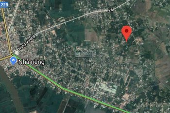 Đất thổ cư ngay trung tâm TT Gò Dầu, DT: 12.5mx21m, giá 40tr/m ngang. LH: 0916648448 Sang