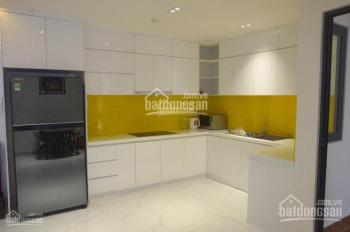 Căn hộ 88m2, 3 phòng ngủ, 2WC, full nội thất, giá thuê 13tr/tháng bao phí quản lý LH 0938488148