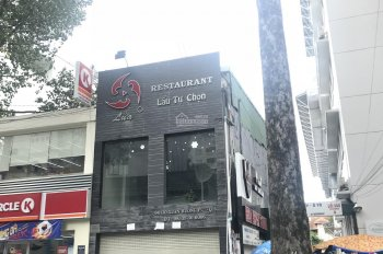 Bán nhà cấp 4 mặt tiền đường 20m , P.Dakao 4.5 x 18 sQuận 1 giá chỉ 24 tỷ .