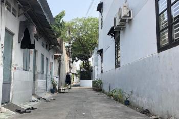 Đất Phú Lợi ngay chợ K8 hẻm 48 DT 5.8x18m thổ cư 60m2, giá chỉ 2.1 tỷ, cách chợ vào có 150m