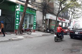 Cho thuê nhà mặt phố đẹp thuận lợi kinh doanh tại Cầu Giấy, Hà Nội