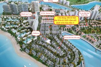 Ra quyết định là đã lãi rồi ạ căn góc độc quyền đẹp nhất dự án Grand Bay Hạ Long