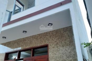 Nhà 2 tầng mới xây kiệt 339 Trường Chinh hợp lý