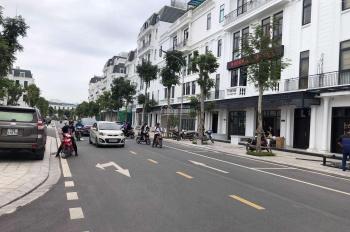 PKD Vinhomes độc quyền quỹ Shop TMDV mặt đường 52m, gần biển hồ nước mặn! Chọn căn: 0911781333
