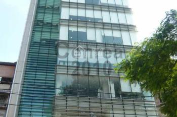 Bán nhà mặt tiền đường Lê Hồng Phong 10m x 22m hầm 8 lầu, hợp đồng thuê 460 triệu 0977771919