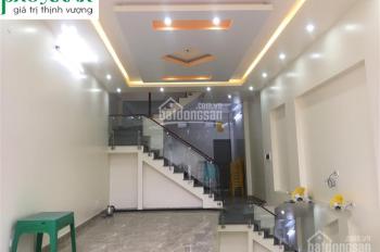Cho thuê nhà 3.5 tầng , đường vạn mỹ : 13 tr/th Lh: 0704197668.
