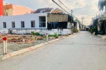 Bán đất nền dự án đường Quốc Lộ 13 cũ, ngay chợ Hiệp Bình Phước. Giá 3.55 tỷ