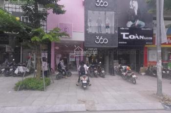 Cho thuê nhà MP Nguyễn Trãi, DT 40m2 * 3T, MT 3,5m giá 35 triệu/tháng