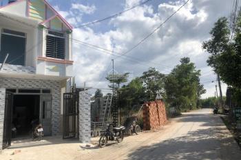 Nhà giá rẻ  sổ hồng cạch KCN và sân bay Long Thành, có thổ cư dân cư hiện hữu