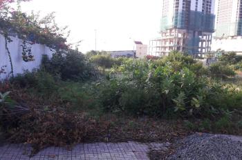 Bán đất mặt tiền đường Phạm Văn Đồng, Vĩnh Hòa, liên hệ: 0983979455