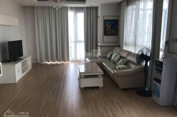 Bán căn hộ Green Park Dương Đình Nghệ DT 104.5m2- 3.3 tỷ TL- nhà có suất để ô tô. Call 0383906063