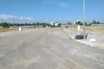 Lô góc 120m2. 100m2 thổ cư. 2 mặt tiền đường Nguyễn Văn Hưởng. Tp. Bà Rịa.