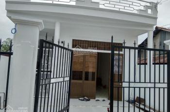 Cần bán dãy trọ 5 phòng, kết hợp nhà ở trên đường Đặng Thúc Vịnh, Đông Thạnh, Hóc Môn, SHR, 1.3tỷ