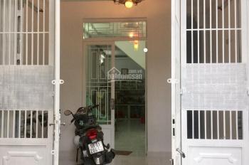 Bán nhà 1/ Cách Mạng, P Tân Thành, 3,9x12,7m, nở hậu 7,25m, 1 trệt, 1 đúc, nhà đẹp