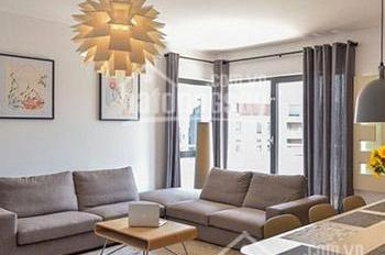Cho thuê căn hộ chung cư Hà Đô Centrosa , Q10 ,83m2 , 2pn , nội thất giá 17tr/th ,LH 0903788485
