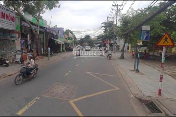 Bán gấp dãy trọ 6 phòng 120m2, MT đường Nguyễn Thị Rành, Trung Lập Hạ, Củ Chi. SHR giá 1.2 tỷ