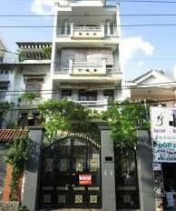 Cho Thuê 2 MT Nguyễn Trãi  P2 Q5. 6,5x16m, 3lầu. 94tr/ th.0909009374