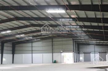 Cho Thuê xưởng đường lê Trọng tấn . DT 720M2, xưởng mới xây , đường Xe công 40f . Gía ; 64 triệu