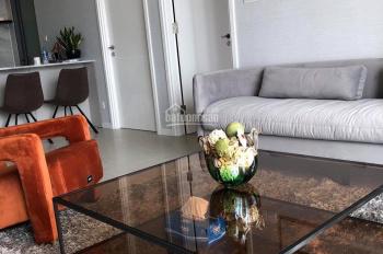 Cho thuê căn hộ Cantavil quận 2, 3PN , 2WC ,120m2, full nội thất  giá 17tr. LH Linh 0363 047 982 .