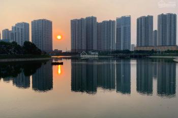 Bán chung cư cao cấp Vinhome D'Capitale 38m2 giá 1,650 tỷ nhận nhà ngay