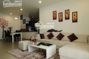 Cho thuê căn hộ chung cư The Manor, Bình Thạnh, 3 phòng ngủ, nội thất cao cấp giá 20 triệu/tháng