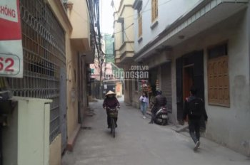 Chính chủ cần bán hoặc cho thuê nhà phân lô quận Thanh Xuân (Ngõ 31 phố Phan Đình Giót)