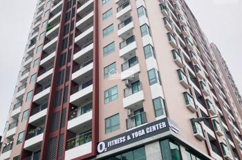 Bán căn hộ chung cư One 18 suất ngoại giao, dt 112.4m2 gồm 3PN, nhận nhà ở luôn