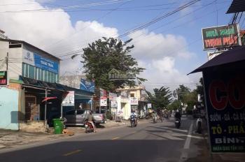 Mặt tiền Trần Văn Trà, Tp. Quảng Ngãi