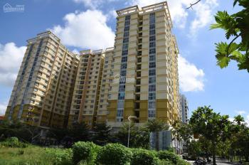 Cho thuê căn hộ chung cư Petroland 0902454669 full nội thất đẹp