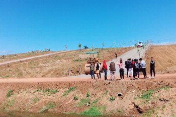 Chính chủ cần bán lô đất nền nghỉ dưỡng ngay Dambri giá 300tr/nền thanh toán 95% công chứng nhận sổ