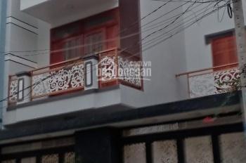 Bán nhà biệt thự đường Bùi Tư Toàn, phường An Lạc Bình Tân, DT 15,5x16m xây dựng 1T 2L sân thượng