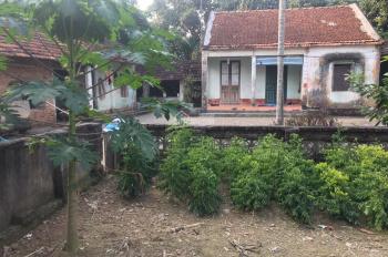 Cần bán 4700m2 đất đã có khuôn viên hoàn thiện cơ bản thuộc xã Hòa Sơn, Lương Sơn, HB