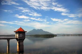 Cần chuyển nhượng đất làm dự án sinh thái 18ha giữa lòng hồ, một hòn đảo đẹp nhất Ba Vì, 0986997230