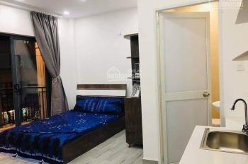 Cho thuê nhà nguyên căn làm căn hộ dịch vụ khu sân bay gồm 14 phòng full nội thất giá 75tr