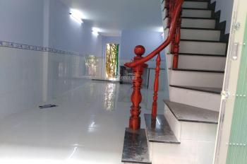 Nhà nguyên căn ngay Lotte Quận 7 mới xây, giá 7 triệu. LH 0963301172 Thư