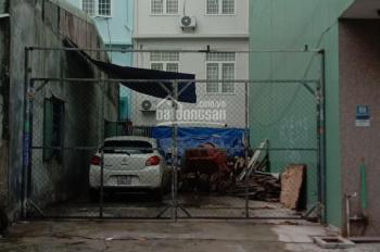 Bán đất trống đường Mai Xuân Thưởng, ngang 5m, giá 4,5 tỷ