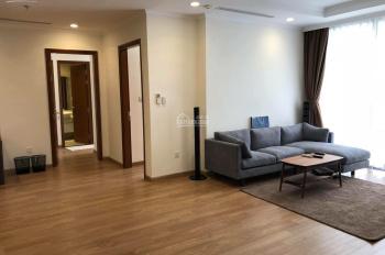 Bán cắt lỗ 300tr căn hộ 120m2 view sông Hồng Ancora Lương Yên