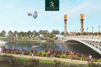 Bán dự án khu đô thị Royal Star Lake Suối Cam tại TP.Đồng Xoài, tỉnh Bình Phước